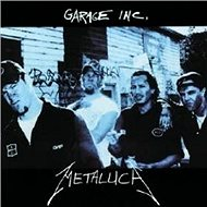Metallica: Garage Inc. (3x LP) - LP