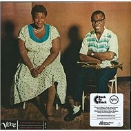 Fitzgerald, Ella, Armstrong Louis: Ella And Louis - LP - LP Record