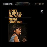 Simone, Nina: I Put A Spell On You (Edition of 2016) - LP - LP Record