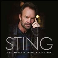 Sting: Complete Studio Collection (Limited BOX, 2017) (16x CD) - CD - LP vinyl