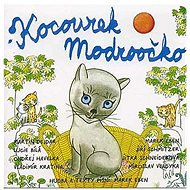 Various: Kocourek Modroočko - CD - Hudební CD