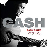 Cash, Johnny: The Best Of The Mercury Recordings (2x LP) - LP - LP Record