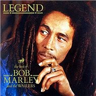 Marley, Bob: Legend (Picture Disc) - LP - LP Record