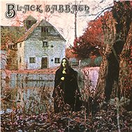 LP vinyl Black Sabbath: Black Sabbath - LP - LP vinyl