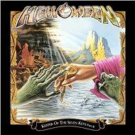 Helloween: Keeper of the Seven Keys, Part II - LP - LP Record