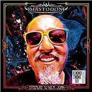 Mastodon: Stairway To Nick John (Single, RSD 2019) - LP - LP vinyl