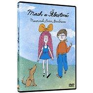 Mach a Šebestová - DVD - Film na DVD