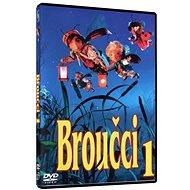Broučci 1 - DVD - Film na DVD