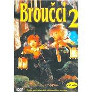 Broučci 2 - DVD - Film na DVD