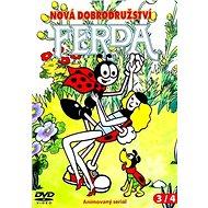 Ferda Mravenec 3/4 - DVD - Film na DVD