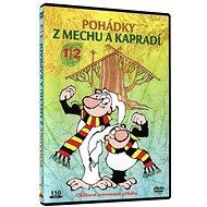 Pohádky z mechu a kapradí 1 + 2 - DVD - DVD Movies