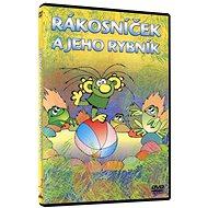 Rákosníček a jeho rybník - DVD - Film na DVD