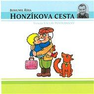 Postránecký Václav: Honzíkova cesta (2x CD) - CD - Hudební CD
