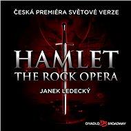 Hamlet (The Rock Opera) - CD - Hudební CD