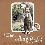 Táborský Miroslav: Malý Bobeš (2x CD) - CD - Hudební CD