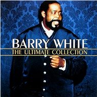 White Barry: The Ultimate Collection - CD - Music CD