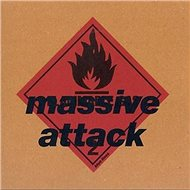 Massive Attack: Blue Lines (Edition 2016) - LP - LP Record