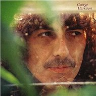 Harrison George: George Harrison (Reedice 2017) - LP - LP vinyl