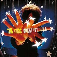 Cure: Greatest Hits (Re-edition 2017) (2x LP) - LP - LP Record