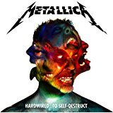 Metallica: Hardwired. To Self-Destruct (Deluxe Edition - 2x CD) - CD - Music CD