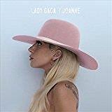 Lady Gaga: Joanne (2016) - CD - Hudební CD