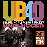 UB40 Featuring Ali Astro & Mickey: Unplugged (2016) (2x CD) - CD - Music CD