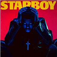 The Weeknd: Starboy (2016) - CD - Music CD