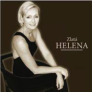 Vondráčková Helena: Zlatá Helena (Limited Edition 2017) (2x LP) - LP - LP Record