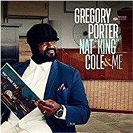Porter Gregory: Nat King Cole & Me (2017) - CD - Hudební CD