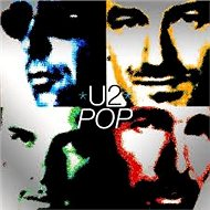 U 2: Pop (Reedice 2018) - LP - LP Record