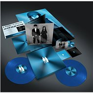 U 2: Songs Of Experience -Deluxe Box Set - (2017) (2x LP + CD) - LP + CD - LP Record