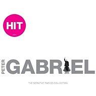 Gabriel Peter: Hit (2x CD) - CD - Hudební CD
