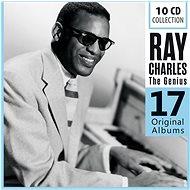 Charles Ray: The Genius - 17 Original Albums (10x CD) - CD - Hudební CD