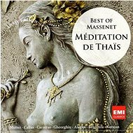 Hudební CD Various: Best Of Massenet - CD