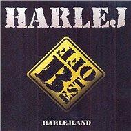 Harlej: Harlejland - Harlej Best Of - CD
