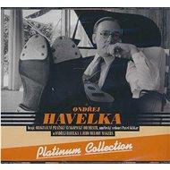 Havelka Ondřej: Platinum Collection (3x CD) - CD - Hudební CD