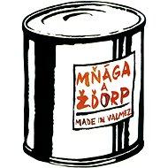 Mňága a Žďorp: Made In Valmez - LP - LP Record