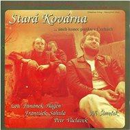 Hudební CD Fanánek Lou Hagen & František Sahula: Stará Kovárna ...Aneb Konec Punku V Čechách (1994) - CD