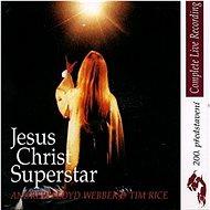Soundtrack: Jesus Christ Superstar: Complete Live Recording Prague (2x CD) - CD - Hudební CD