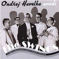 Havelka Ondřej a Jeho Melody Makers: Ondřej Havelka Uvádí The Swings - CD - Hudební CD
