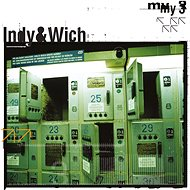 Indy & Wich: My 3 (Reedice 2018) CZ - CD - Hudební CD