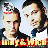 Indy & Wich: Hádej Kdo (Reedice 2019) - CD - Hudební CD