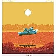 Garand Paulie: Mezi Prsty - CD - Hudební CD