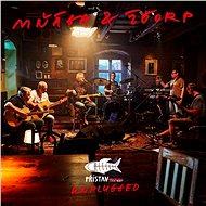 Mňága a Žďorp: Přístav Unplugged - CD