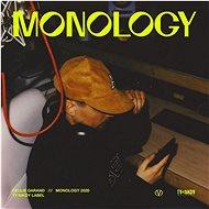 Hudební CD Garand Paulie: Monology - CD