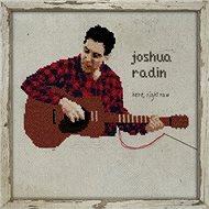 Radin Joshua: Here, Right Now - LP
