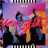 5 Seconds Of Summer: Youngblood (2018) - LP - LP vinyl