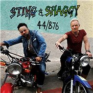 Sting & Shaggy: 44/876 (2018) - LP - LP Record