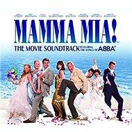 Soundtrack: Mamma Mia! - Movie 2008 (OST, Edition 2018) (2x LP) - LP - LP Record