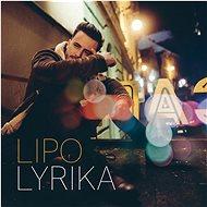 Lipo: Lyrika - CD - Hudební CD